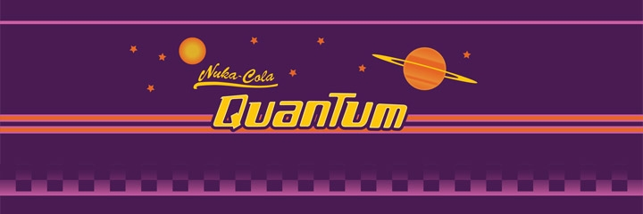 Accomplished image regarding nuka-cola quantum printable label