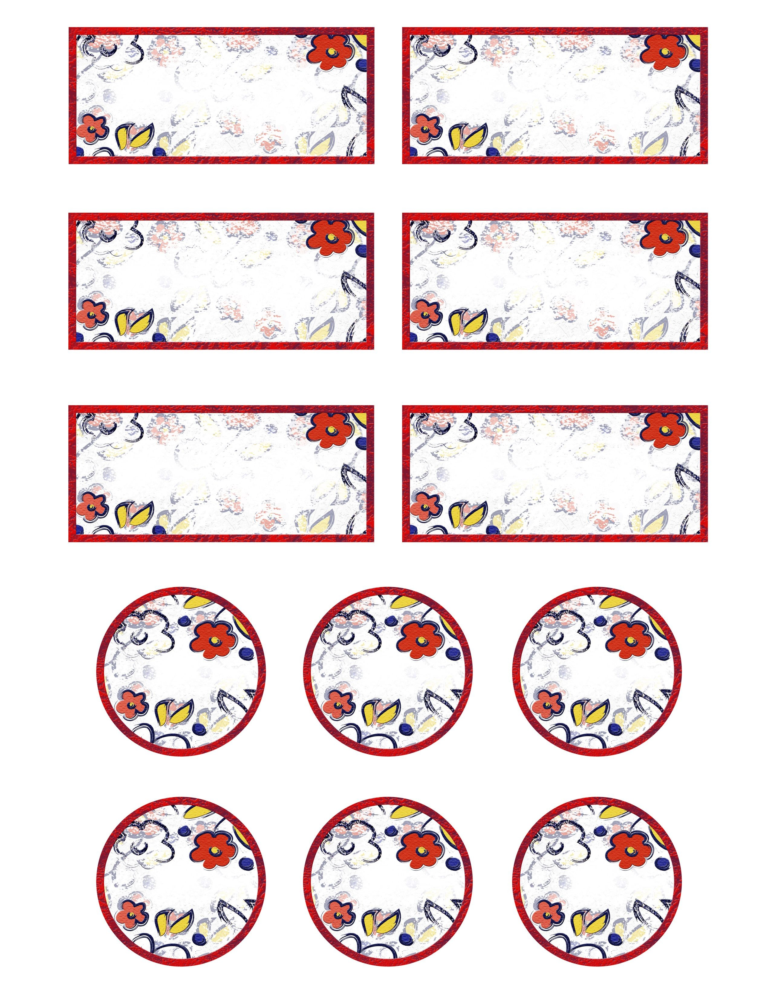 photo regarding Printable Asset Tags referred to as printable et tag labels print your personalized et tags and