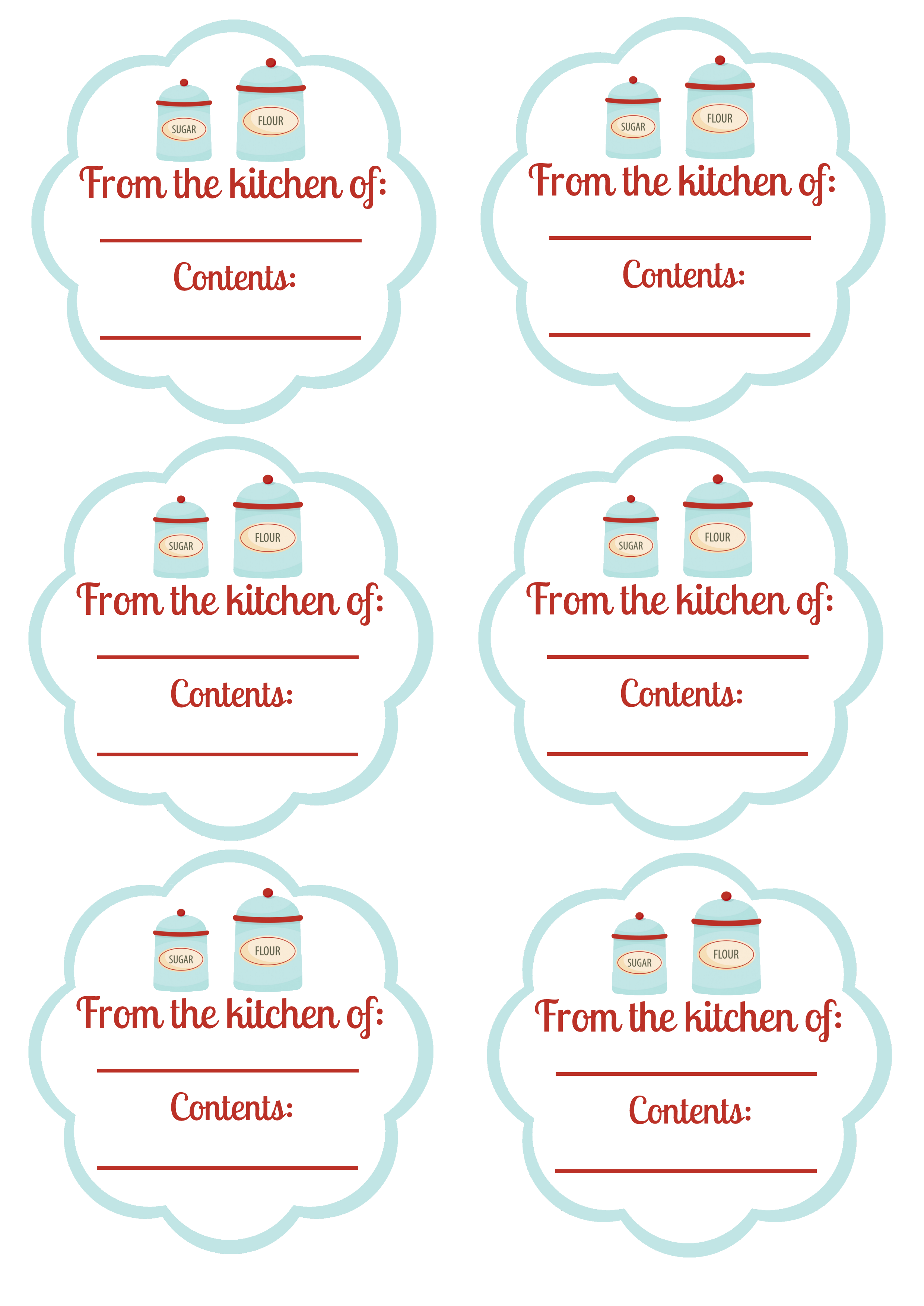 printable homemade labels canning labels printable web 1 made by