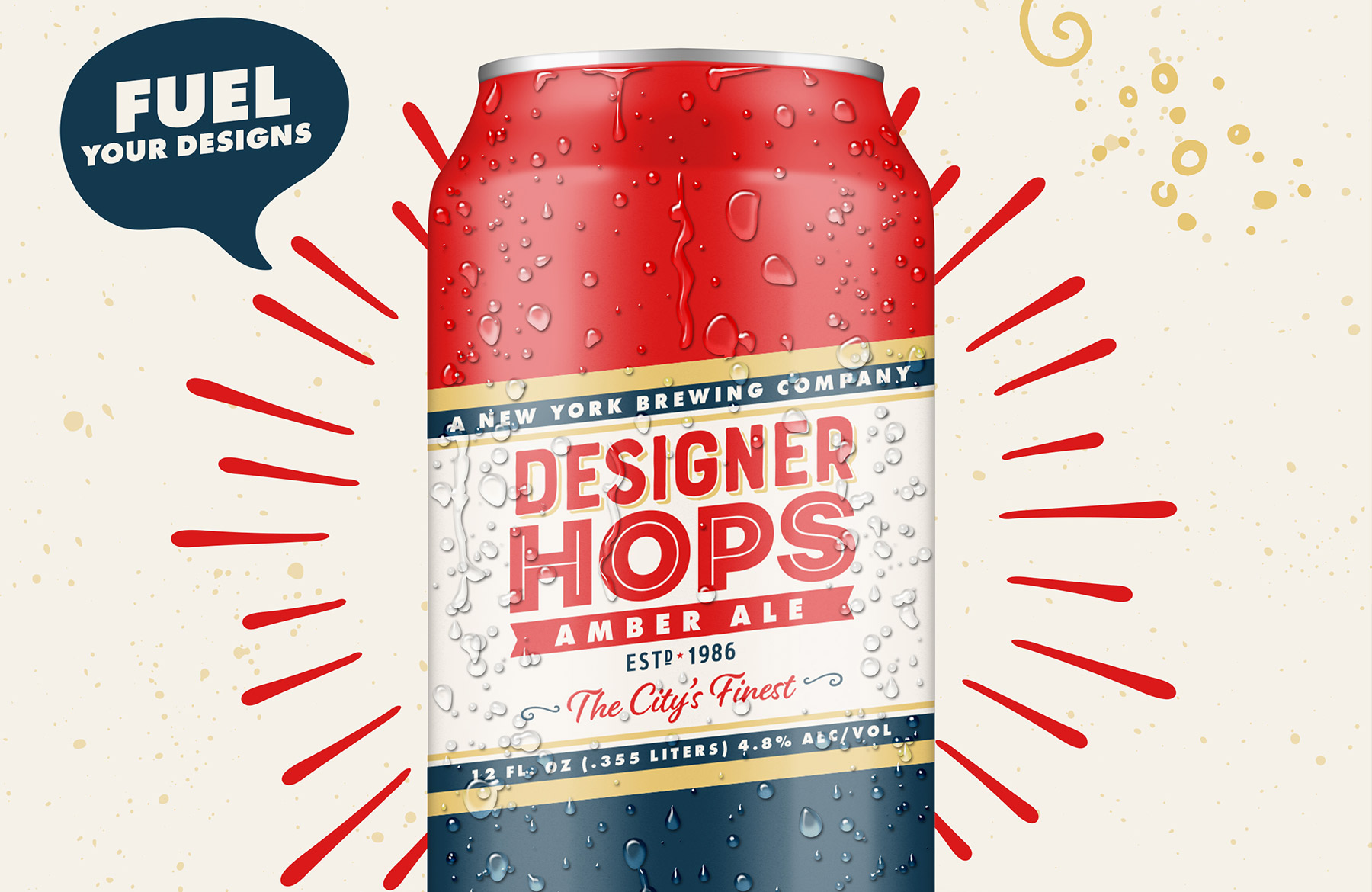 16 Oz Beer Can Label Dimensions Template12oz Made By
