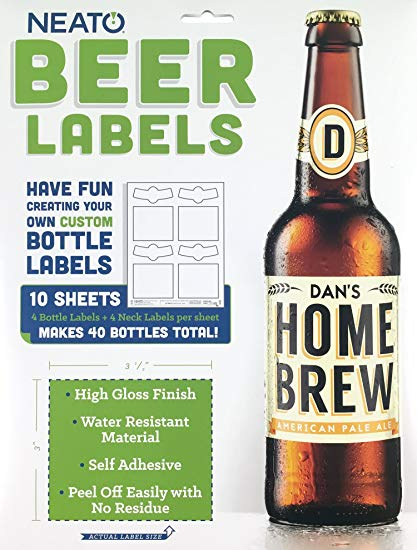 22 oz beer bottle label template 81vodc23dnl sy550 made by