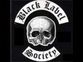 Black Label Society Suicide Messiah