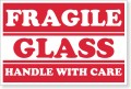 Glassware Labels