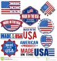 Labels Usa