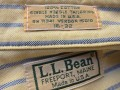 Ll Bean Label History