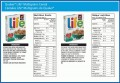 Life Cereal Nutrition Facts Label